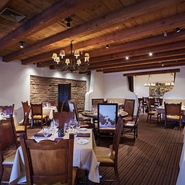 Lon's Dining Room - Lon's at The Hermosa, Paradise Valley, AZ