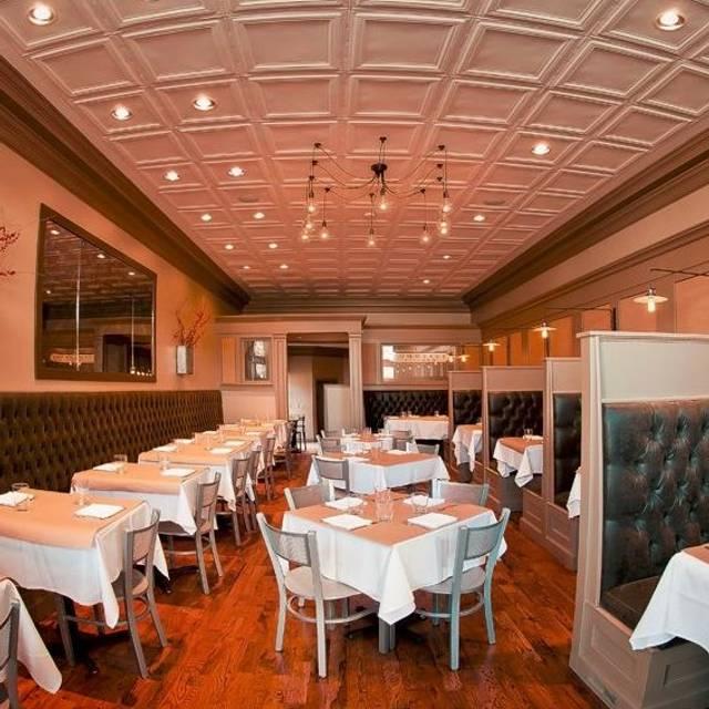 commerce kitchen restaurant huntsville al opentable