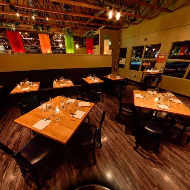 Hideaway Kitchen + Bar, Golden, CO