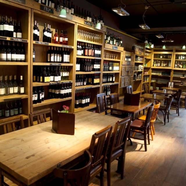 Cinnamon - Ranelagh, Dublin, Co. Dublin