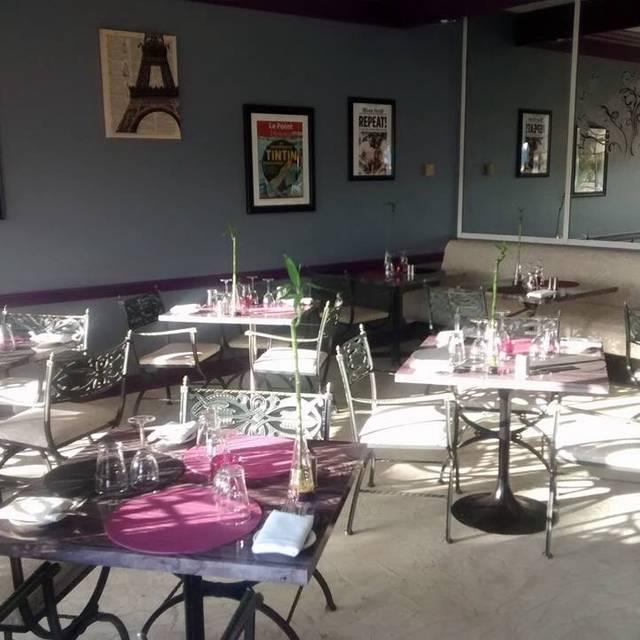 L Edito Restaurant Miami Beach Fl