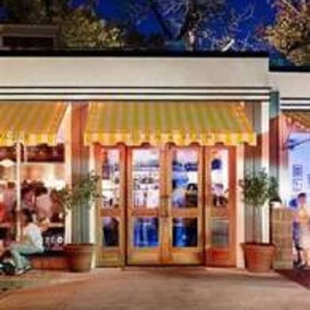 Clark's Oyster Bar, Austin, TX