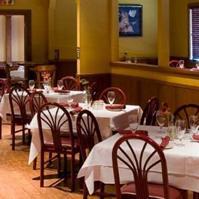Best Italian Restaurants In Lexington