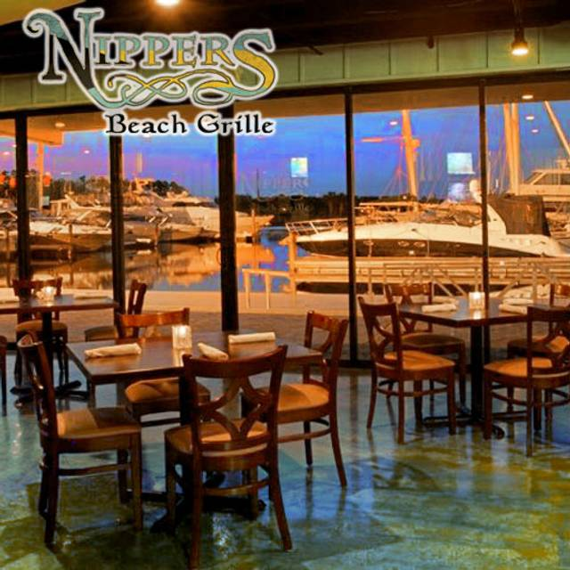Nippers Beach Grille - Jacksonville Beach, Jacksonville Beach, FL