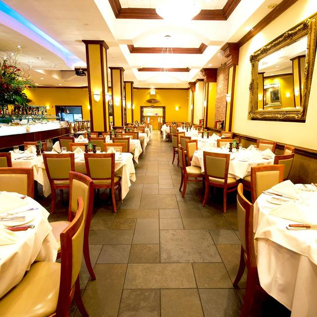 Churrascaria Plataforma Brazilian Steakhouse, New York, NY
