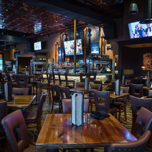 Copper River Restaurant Bar
