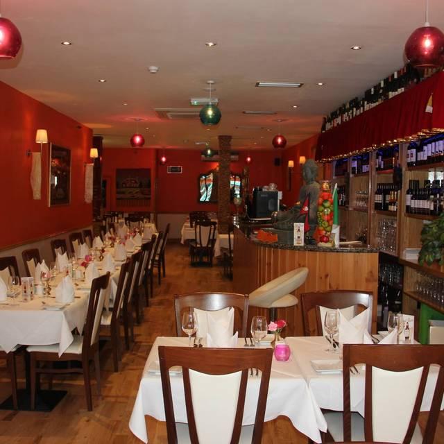 Kathmandu Kitchen, Dublin, Co. Dublin