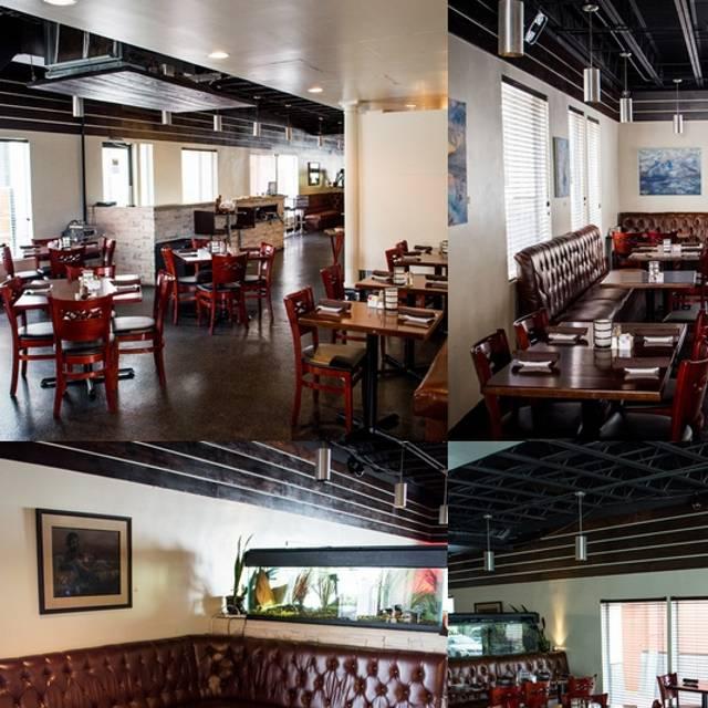 Momo's Pasta Dallas, Dallas, TX