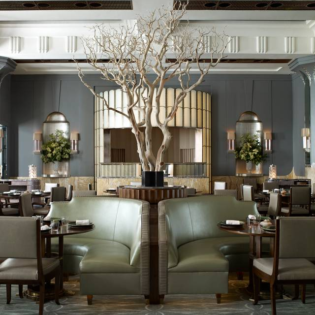Dining 1 - Fera at Claridge's, London