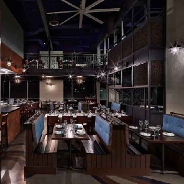 Kapnos Taverna Arlington, Arlington, VA
