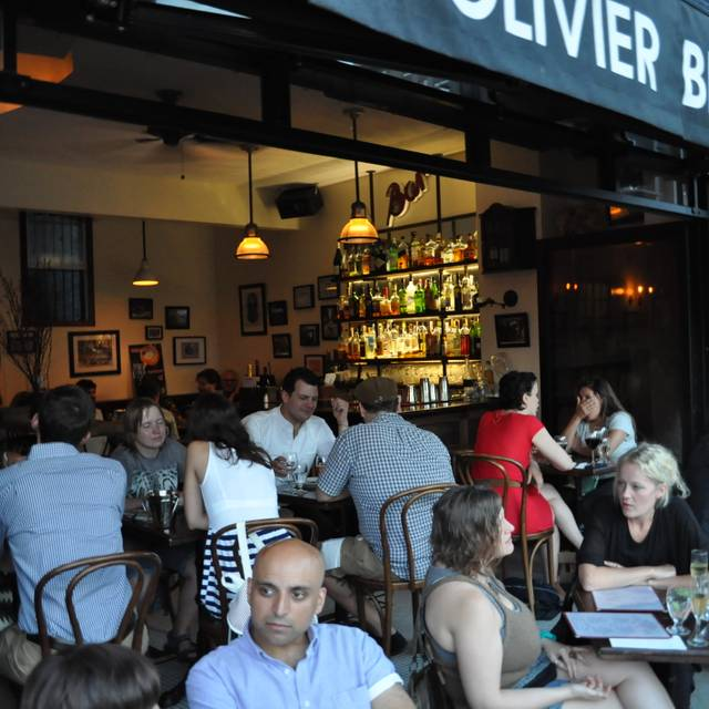 Olivier Bistro, Brooklyn, NY