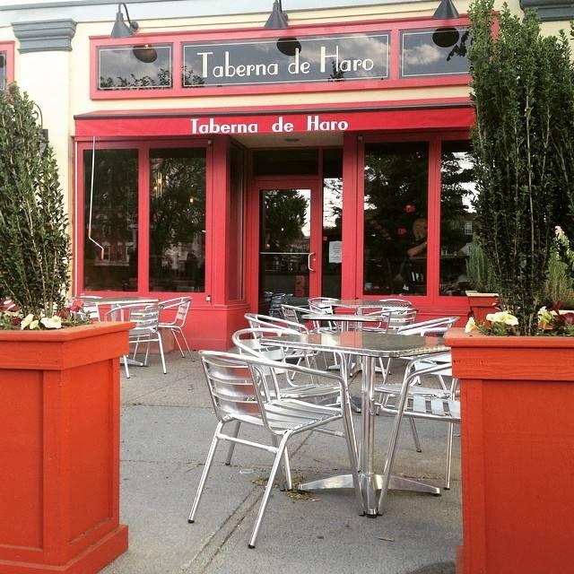 Taberna de Haro, Brookline, MA
