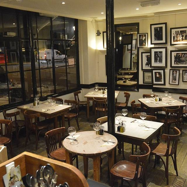 Cafe Buenos Aires Blackheath Menu