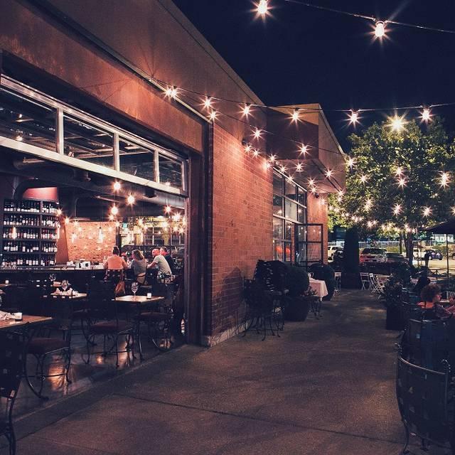 Purple Cafe and Wine Bar - Kirkland, Kirkland, WA
