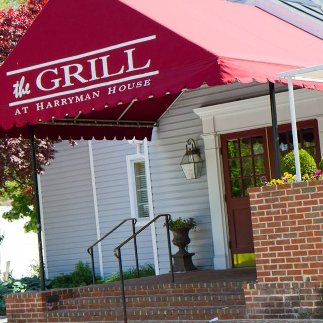 The Grill at Harryman House, Reisterstown, MD