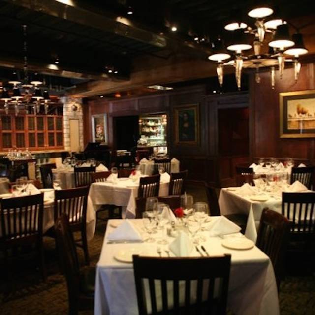 Arthur's Prime Steakhouse, Little Rock, AR
