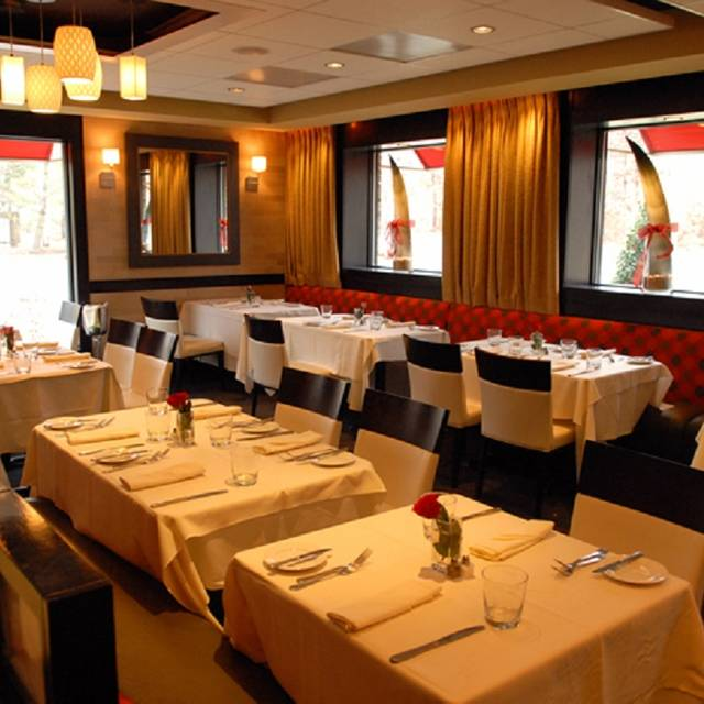 Vine Restaurant Lounge Basking Ridge