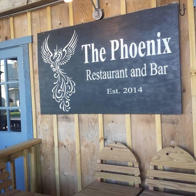 The Phoenix, Port Aransas, TX