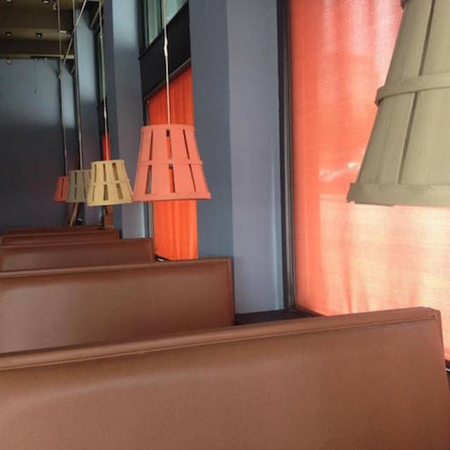 The Homesteader Cafe, Kansas City, MO