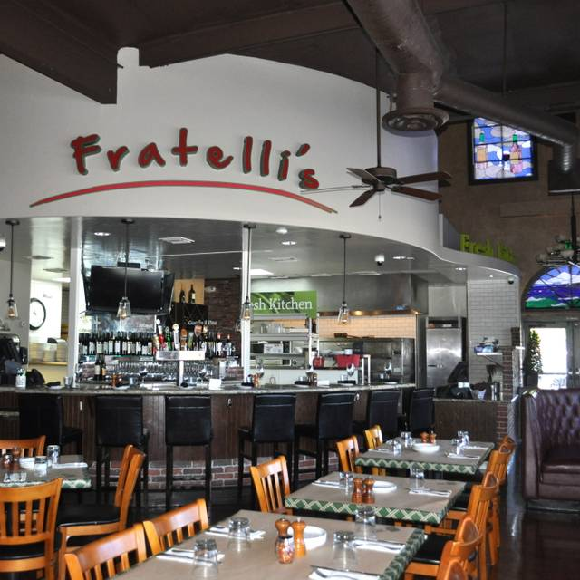 Fratelli's Italian Kitchen - Oceanside, Oceanside, CA