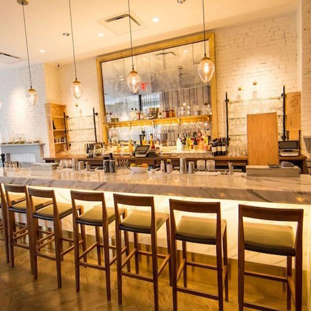 Salon by Sucre, New Orleans, LA