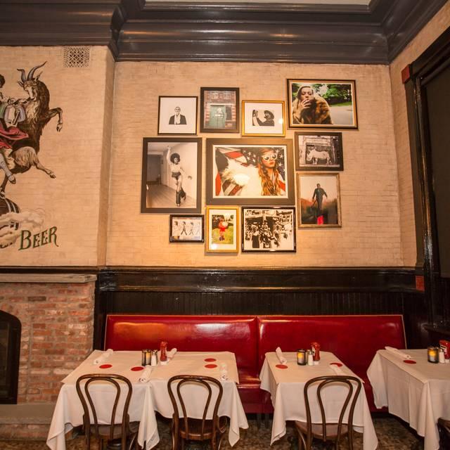 Heartland Black + Gold Bar and Eatery, Port Chester, NY