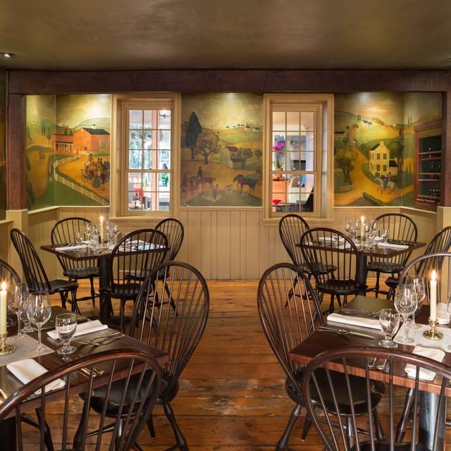 Stockton Inn  - Stockton Inn, Stockton, NJ
