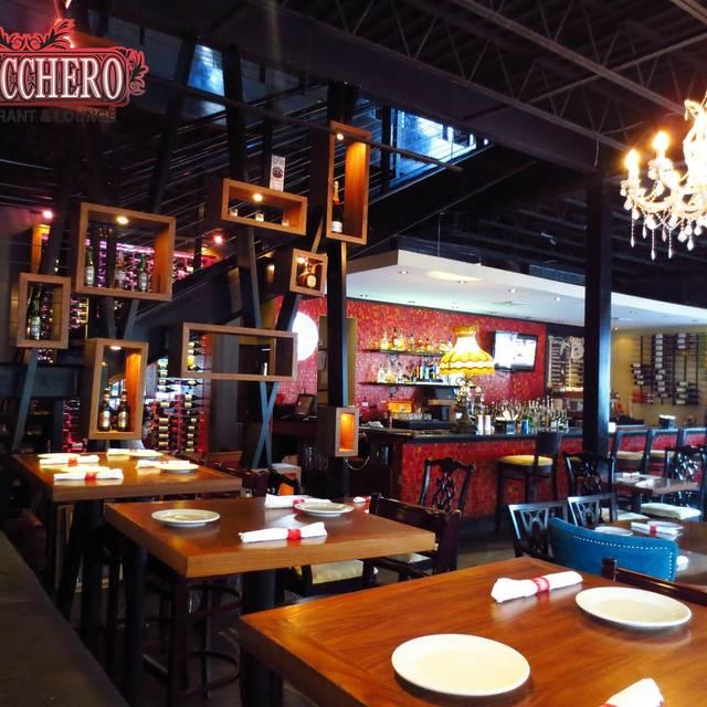 Di Zucchero Restaurant Amp Lounge San Juan Pr Opentable