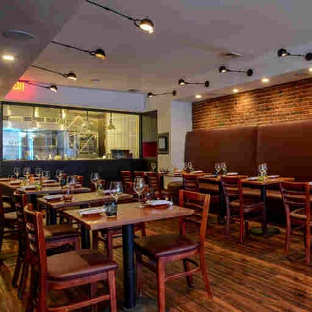 Permanently Closed - Josephine Restaurant - Boston, MA ... Josephine S Restaurant