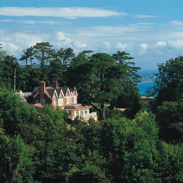 Orestone Manor, Torquay, Devon