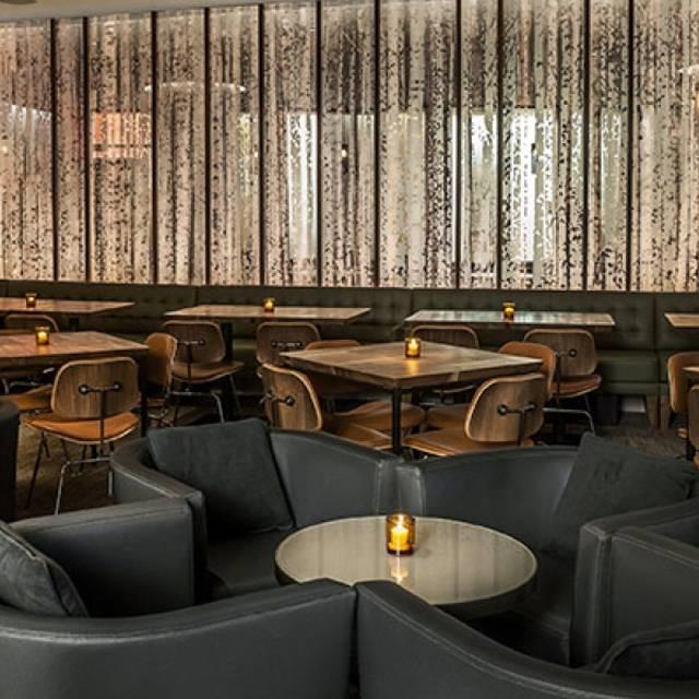 Nyc Kitchen: The LCL Bar & Kitchen NYC Restaurant
