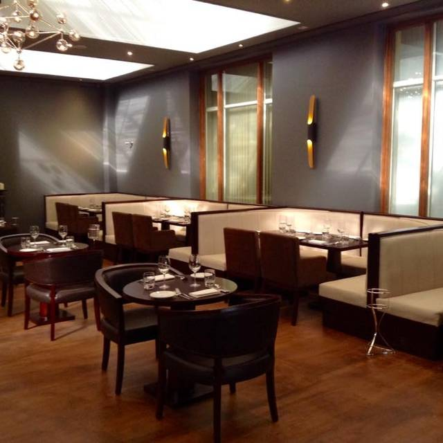 imperial lounge and restaurant - Croydon, Greater London ...