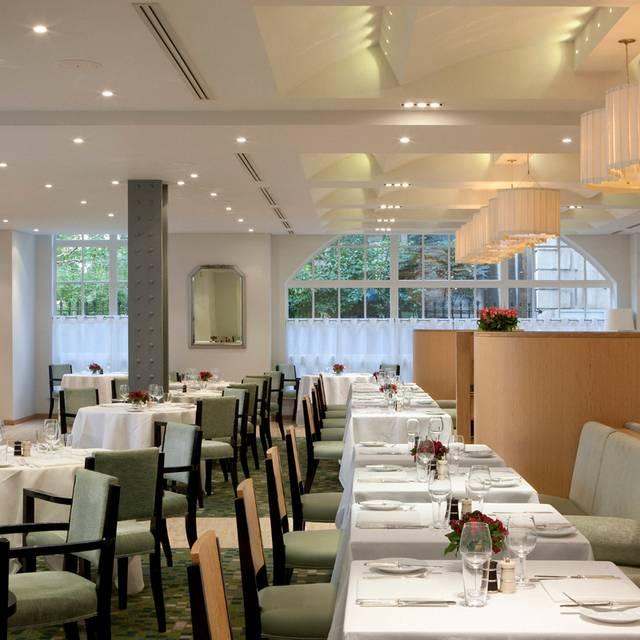 Lutyens Restaurant, London