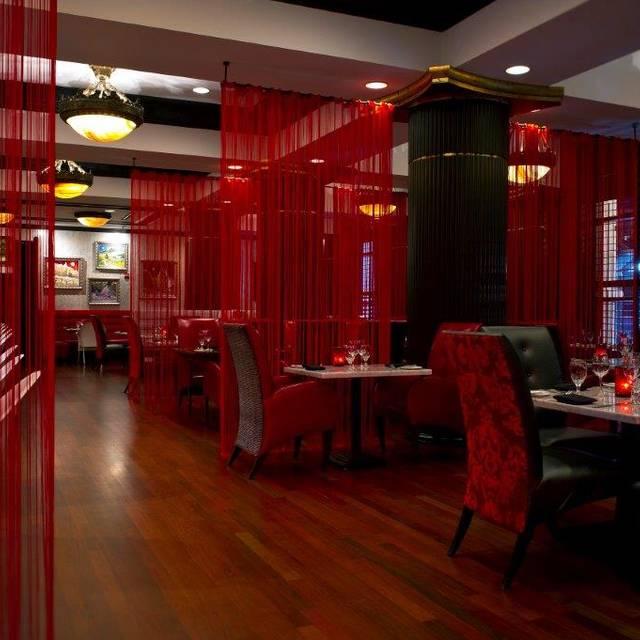 The Boheme - Grand Bohemian Hotel - Orlando, Orlando, FL
