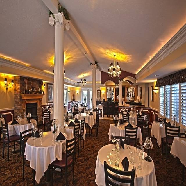 The Wooden Nickel Restaurant & Lounge - Monroeville, Monroeville, PA