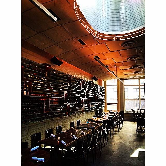Wined Up Wine Bar, New York, NY