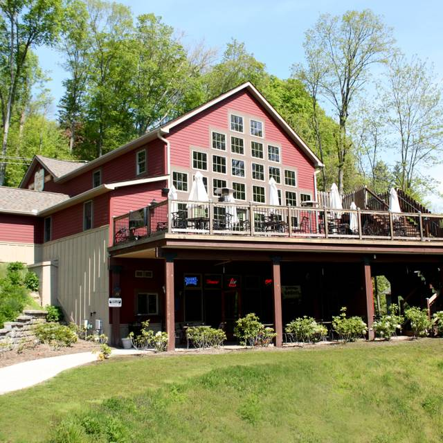 The Gem and Keystone Brewpub, Shawnee On Delaware, PA