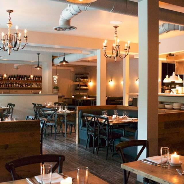 99 Park Restaurant Bellevue Wa