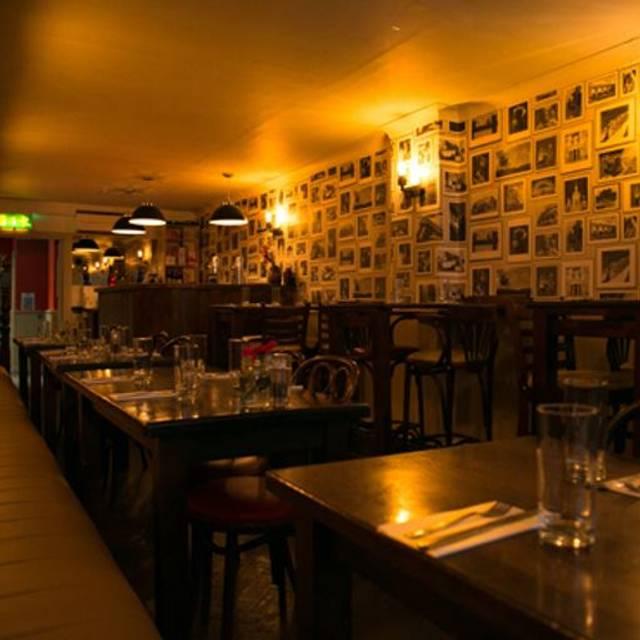 Pacino's, Dublin, Co. Dublin
