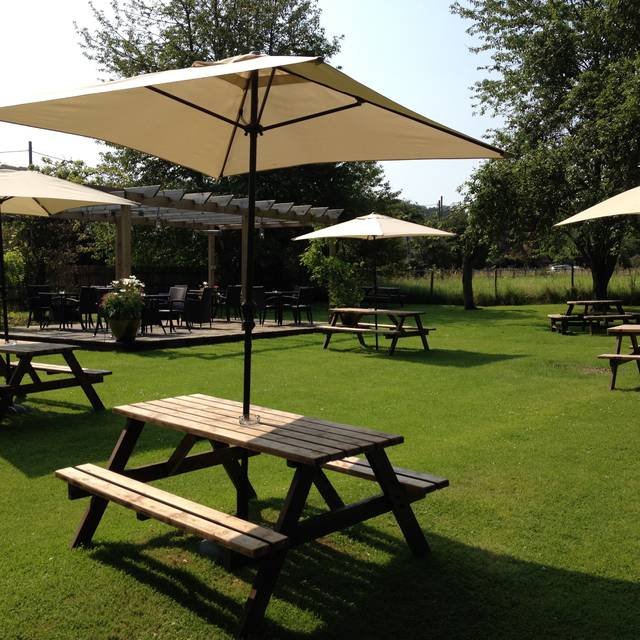 Nags Head Inn & Restaurant, Great Missenden, Buckinghamshire