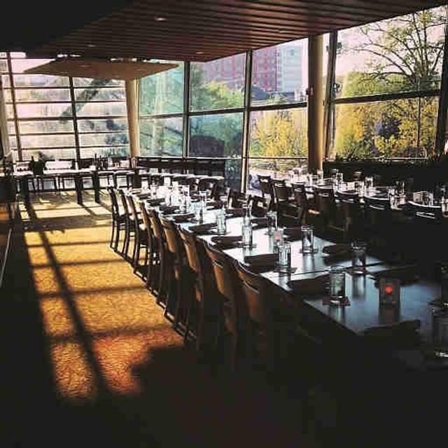 Harvest Seasonal Grill & Wine Bar - University City, Philadelphia, PA