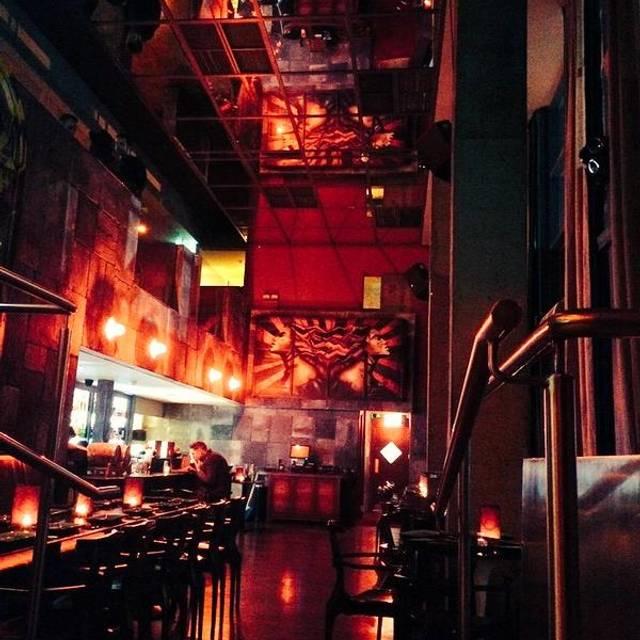 The Meeting House Temple Bar, Dublin, Co. Dublin