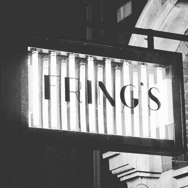 Fring's, Toronto, ON