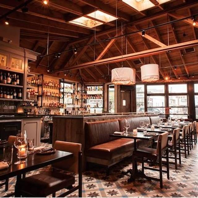 1558 Restaurants Near Me In Hermosa Beach Ca Opentable