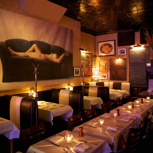 Raoul S Restaurant New York Ny Opentable