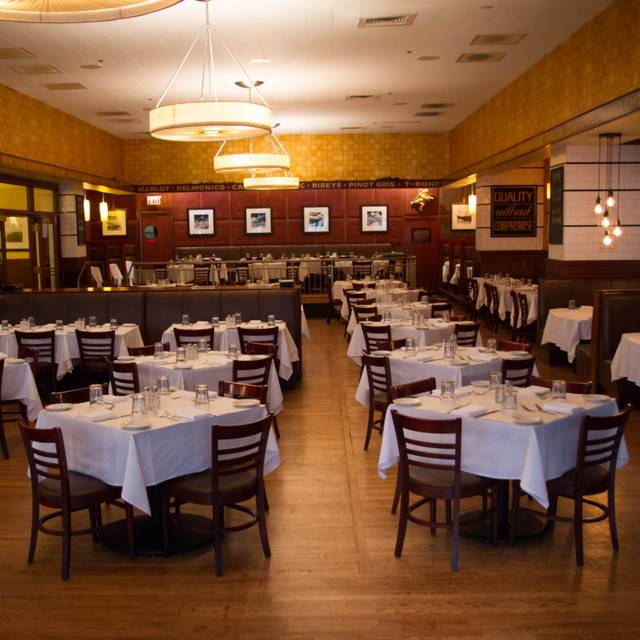 The Grillroom, Chicago, IL