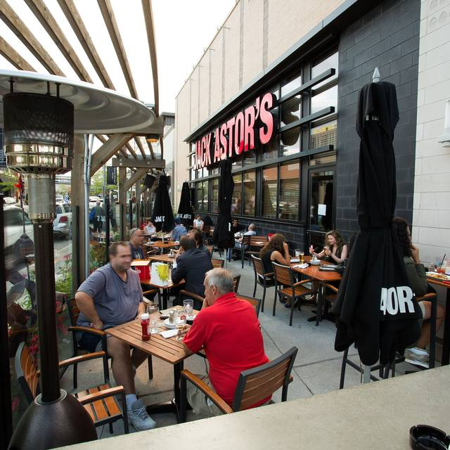Jack Astor S Toronto At Don Mills