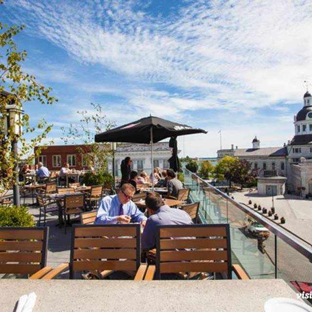 Jack astor 39 s kingston restaurante kingston on opentable - Restaurante astor ...