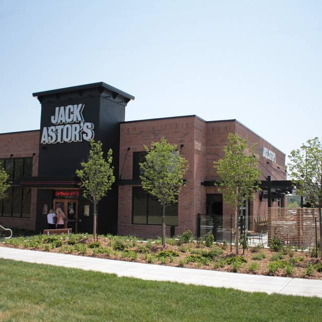 Jack Astor's - Pickering, Pickering, ON