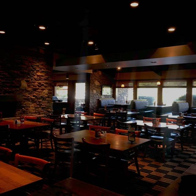 River Grille Chattanooga Hamilton Place
